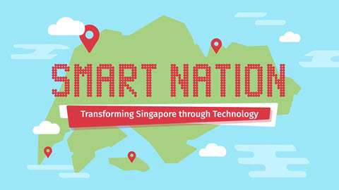Smart Nation and Digital Government Group